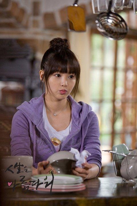"""""""Ключи от сердца"""" - Ким Чжэ Чжун и Ким Юн Хе... - Страница 3 9e2bf8804ab4"""