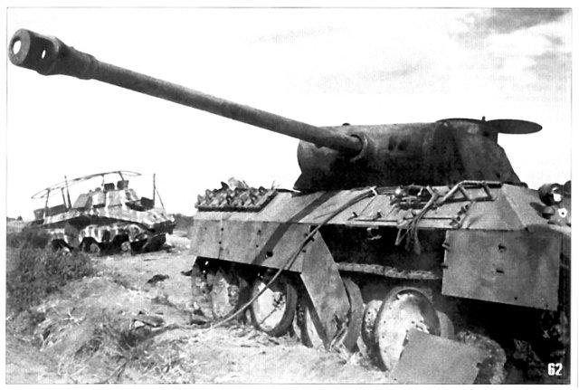 Jagdpanther, 1/35, («Tamiya» 35203). Bfb925096b96