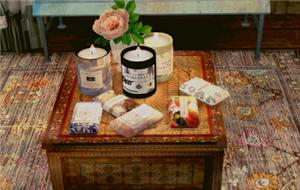 Мелкие декоративные предметы - Страница 4 9cfa86df06d7