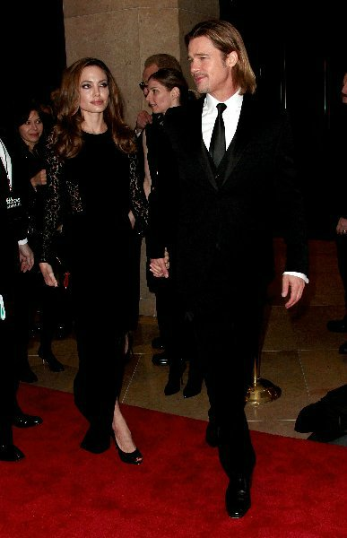 Angelina Jolie and Brad Pitt 6a20286157fe
