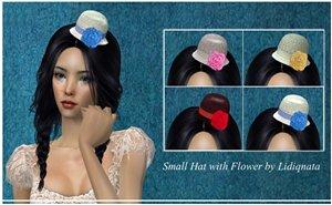 Головные уборы, шляпы - Страница 5 660dea227a06