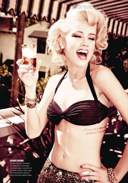 Amber Heard | Эмбер Хёрд Ff48c06a5f12