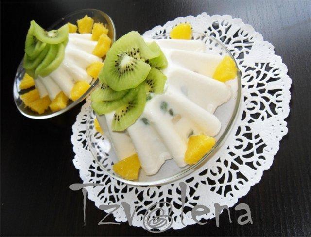 Десерты без выпечки - Страница 6 844b7153b068