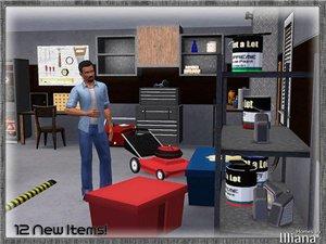 Все для гаражей, мастерских C611128db6af