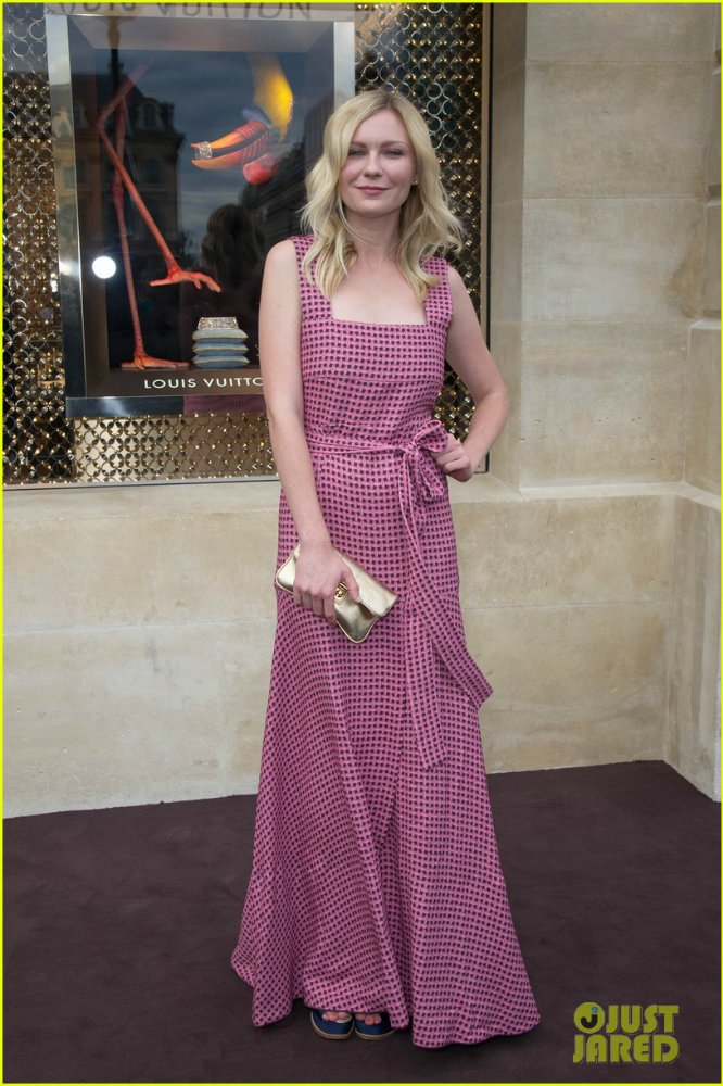 Kirsten Dunst   Кирстен Данст - Страница 2 908be595bd5a