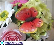 Цветы ручной работы из полимерной глины - Страница 3 77241e0ac552t