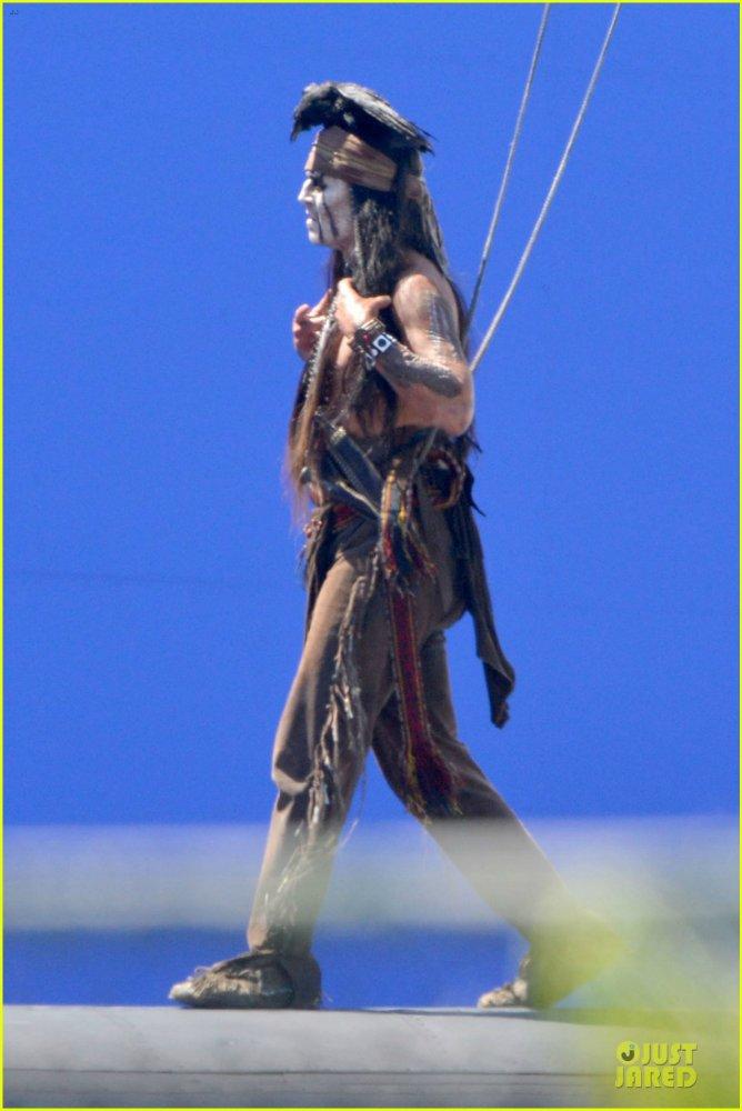 Johnny Depp - Страница 5 A6f6910b10ed