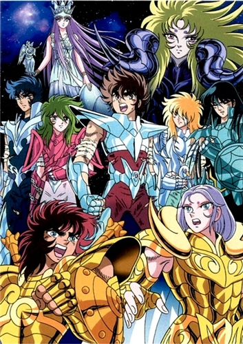 Рыцари Зодиака / Святой Сейя / Knights of the Zodiac / Zodiac Knights / 聖闘士星矢 (1986 - 1989 гг. 114 серий) Dd5b7d482c25