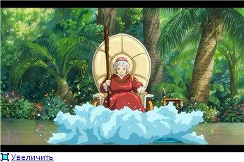 Ходячий замок / Движущийся замок Хаула / Howl's Moving Castle / Howl no Ugoku Shiro / ハウルの動く城 (2004 г. Полнометражный) 6f62ccaac2f6t