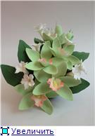 Цветы ручной работы из полимерной глины - Страница 5 Edee92aa2560t