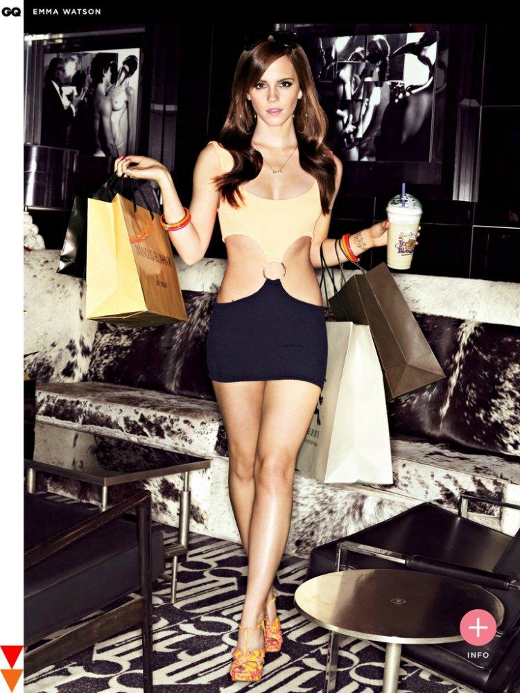 Emma Watson/ Эмма Уотсон - Страница 4 F91891ac33bb