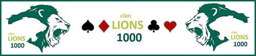 "Внутриклан""LIONS"" Победители Kuanish1/Strax89 Bb483b38d65c"