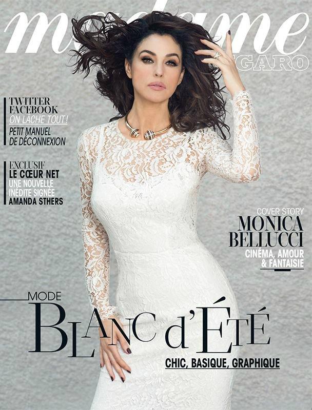 Моника Беллуччи | Monica Bellucci - Страница 10 573bfb96f9cd
