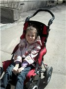Марише Федотовой нужна Ваша помощь, 6 лет-ДЦП. - Страница 17 44734ac70d6bt