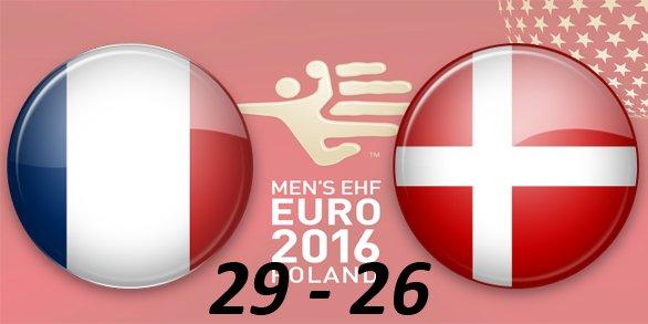 Чемпионат Европы по гандболу среди мужчин 2016 D8b4e737e0c5