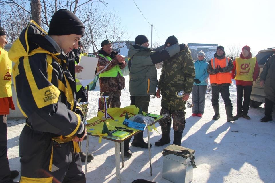 Первенство города Кургана по ловле на мормышку со льда среди юношей и девушек с 14 до 17 лет. 14af01918b3c