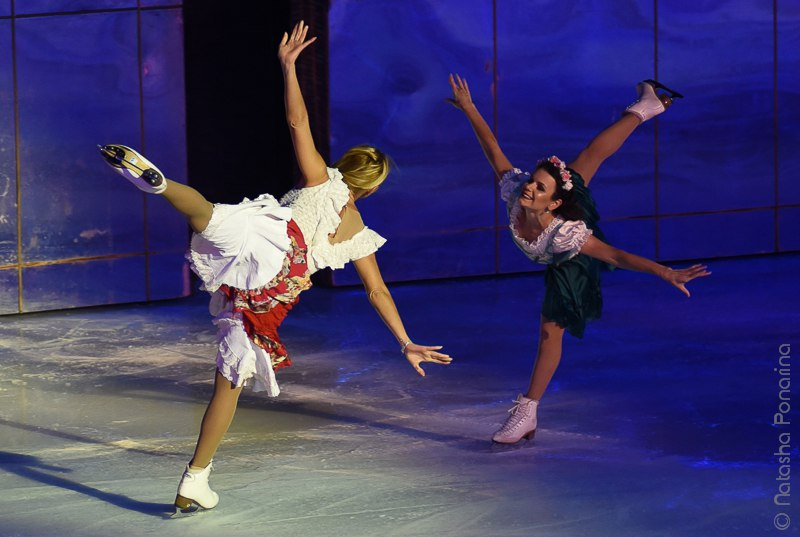 """Carmen on ice"". Краснодар, далее, везде (турне 2016-2017) - Страница 5 A0f3d74ebaad"