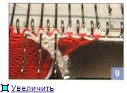 Мастер-классы по вязанию на машине - Страница 1 5a90bb4be619t