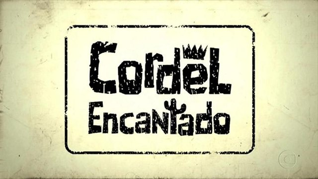 Cordel Encantado - შთამბეჭდავი ისტორია Ab333de83a27