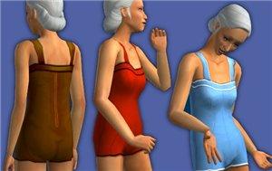 Нижнее белье, пижамы, купальники - Страница 2 A8381e408c05