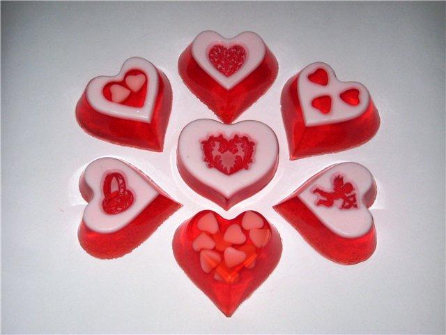 Мыло для влюблённых - Страница 25 3ceadad352f3