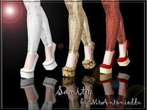 Обувь (женская) - Страница 23 1c5d93476522