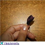 Совместное творение цветов из лент 032e74535c8bt