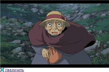 Ходячий замок / Движущийся замок Хаула / Howl's Moving Castle / Howl no Ugoku Shiro / ハウルの動く城 (2004 г. Полнометражный) 42e5466246dct