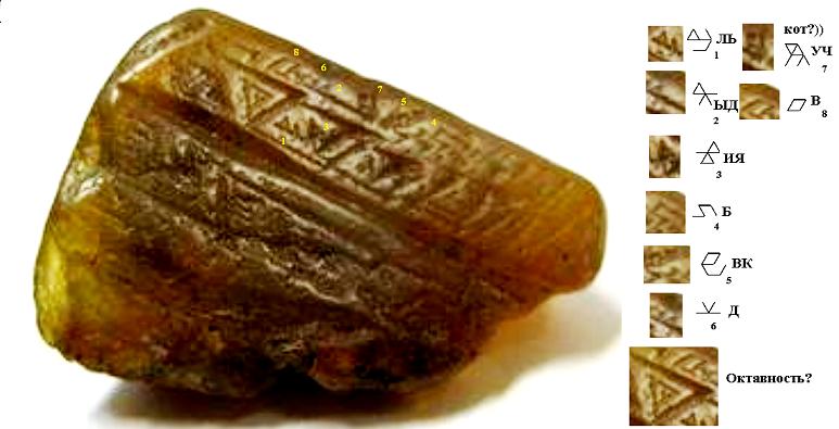 Руны на артефактах (варианты разбора) C1e1ffebb852