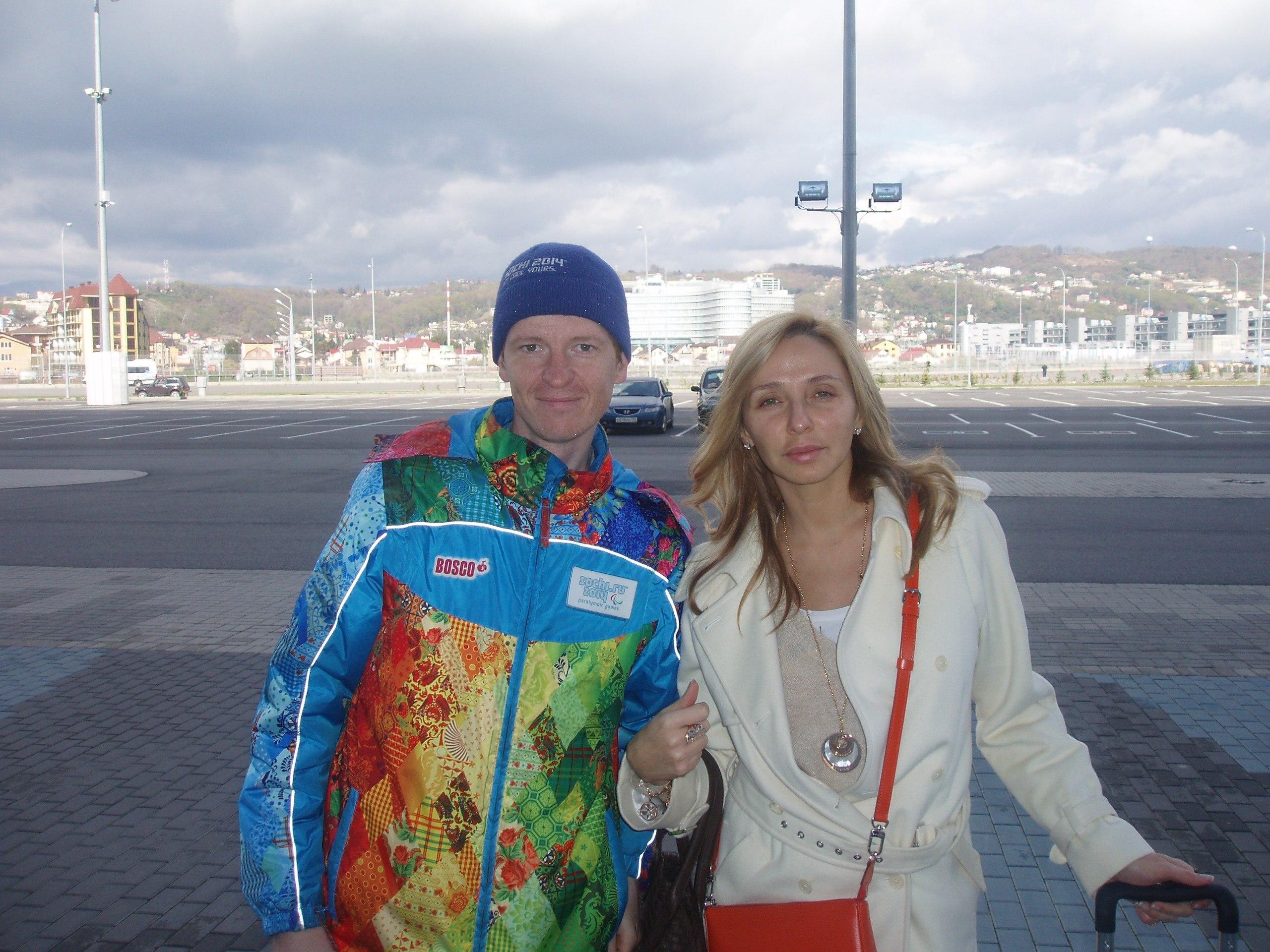 Татьяна Навка (архив) 7dcb5f600e92