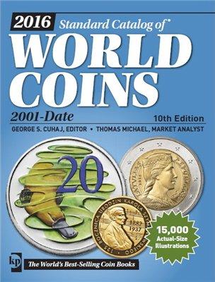 Collecion Catalogos World Coins 2010... 2016 E563ecfe5fce