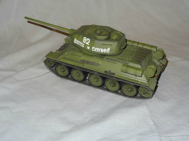 Бронетехника и артиллерия 0acd86b5fb8b