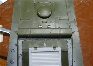 Т-28 с торсионной подвеской - Страница 2 7555ebed30d1t