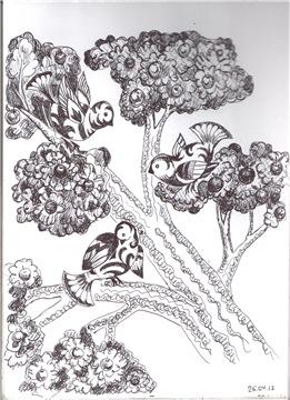 Рисунки ручкой 8adfb61816dct