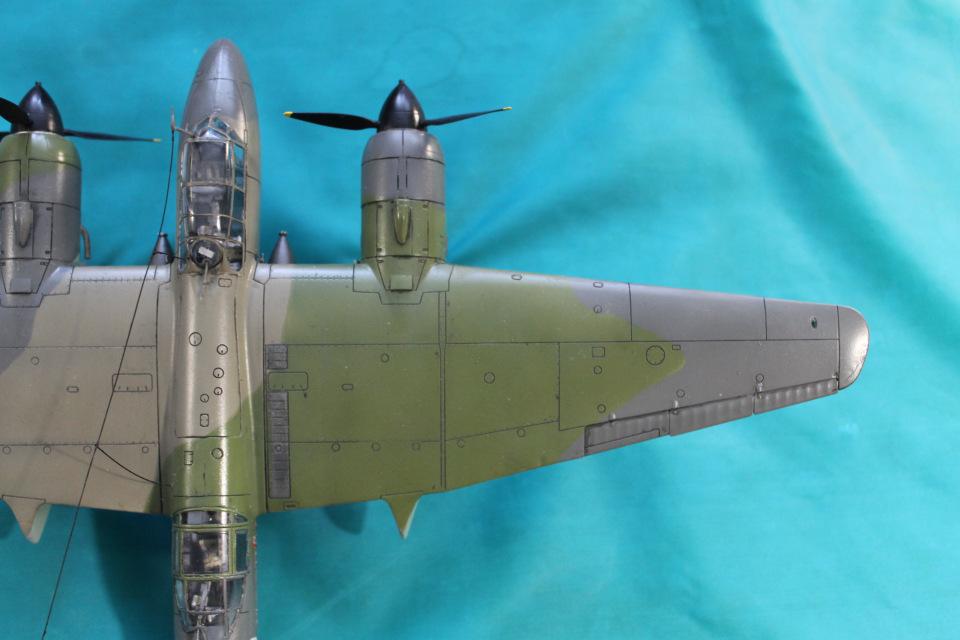 Ту-2 1/48 Xuntong 7a28e99e88bf