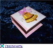 Мастер-класс: коробочка для мелочей. D404a4b75f2et