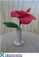 Цветы ручной работы из полимерной глины 0a0fbaced873t
