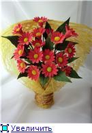 Цветы ручной работы из полимерной глины - Страница 5 B928a466ad0et