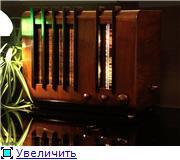 """1936-37 год. Радиоприемник """"VEFAR 2MD/37"""". (VEF). 726a131277eet"""