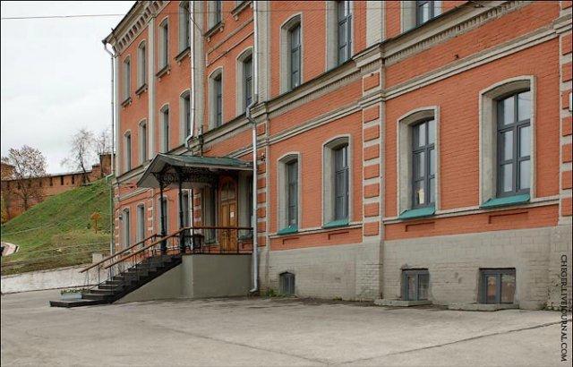 Старый-новый Нижний Новгород. C81fd19e5625