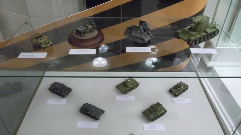 """Мы участвуем в музейной выставке """"Война моторов"""" (2017). 2d5f2b769d18"""