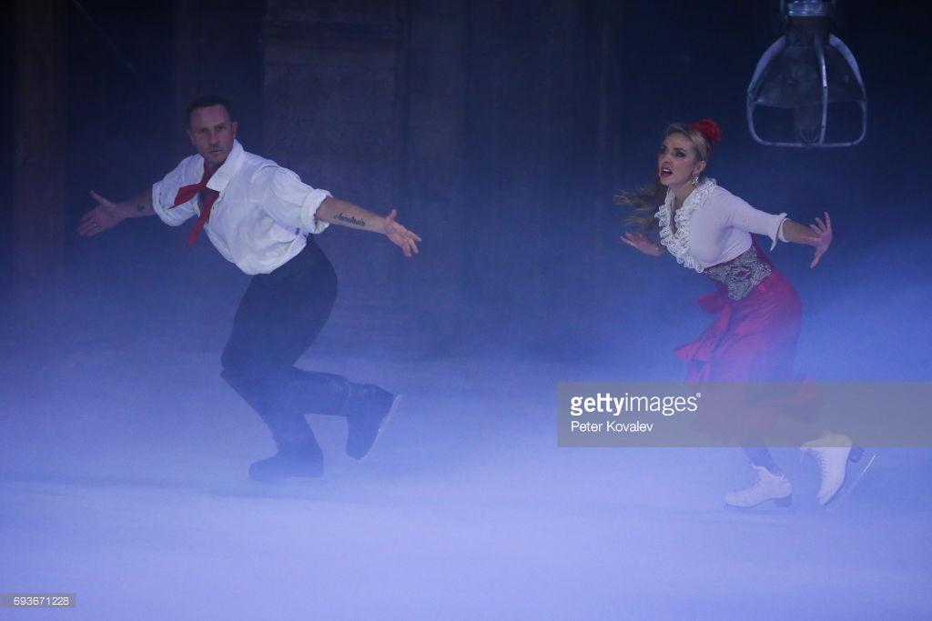 """Carmen on ice"". Краснодар, далее, везде (турне 2016-2017) - Страница 6 D5e35506170d"