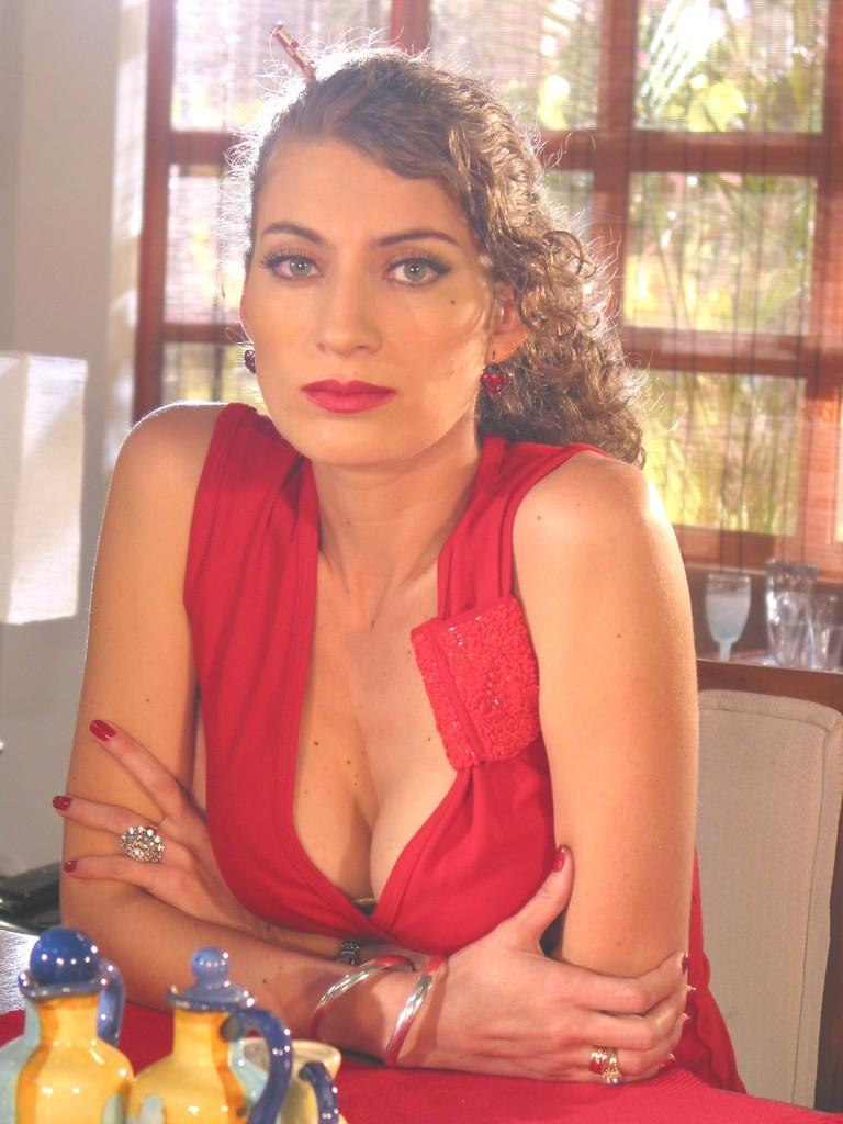 Сага о семейном бизнесе / La saga: Negocio de familia - Страница 21 906d7830883c