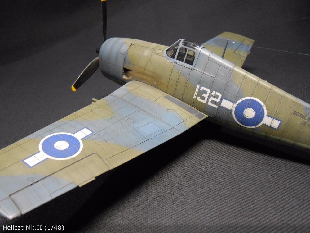 Hellcat Mk.II, Eduard (1/48) 4e2a54ef7068