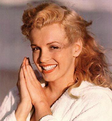 Мерилин Монро/Marilyn Monroe 69b466872947