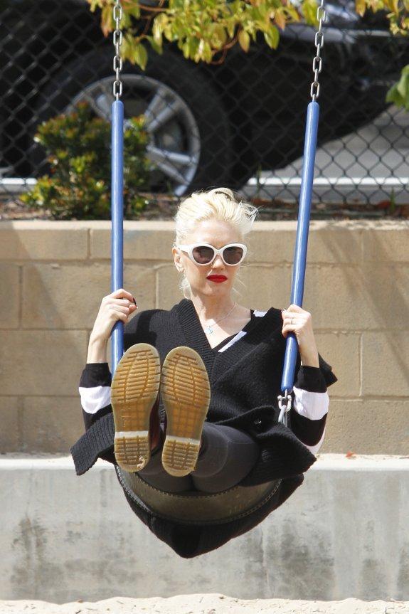 Gwen Stefanie - Страница 2 B992e8504b8a
