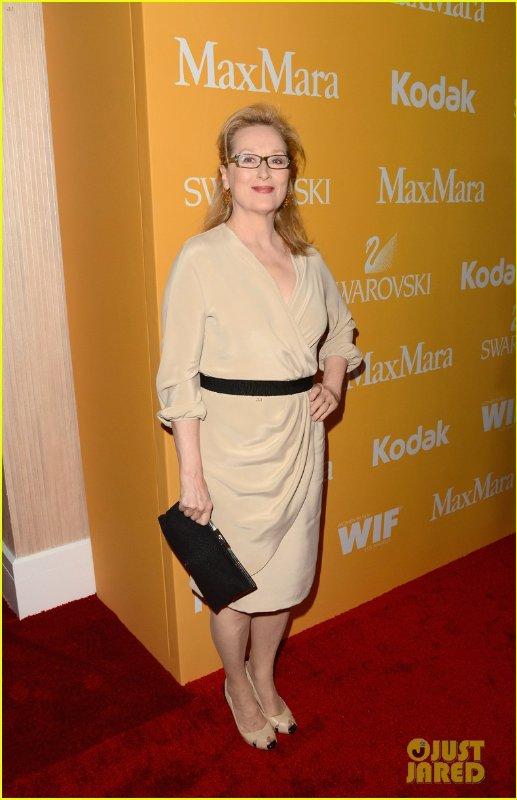 Meryl Streep  Ffbe34de5672