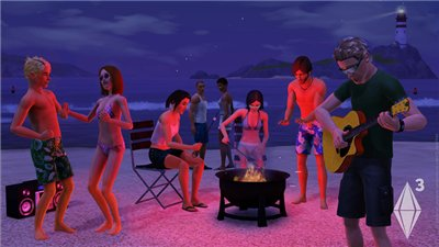 The Sims 3 081d1e32f5af