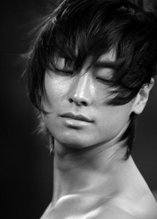 Ким Джэ Вук / Kim Jae Wook. Малыш Вук. Вафелька - Страница 2 4a9bd1b868a3