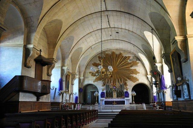 Les nouveaux bâtiments conventuels des XVII° et XVIII° siècles 401672c7b2da